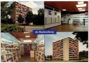 1990 De doekenborg Aldenhof 31-96