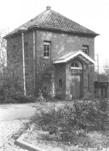 Tolhuisje 1975