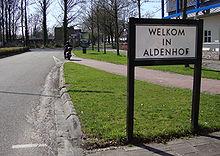 Welkom in Aldenhof