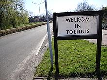 Welkom in Tolhuis