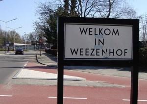Welkom in Weezenhof