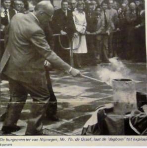 1976 De bom