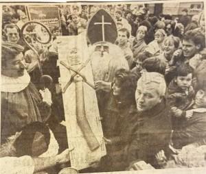 24-11-1986 aktie parkeerautomaat Jaap Mooi