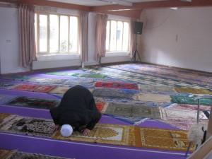 De Dukenburgse moskee (1)