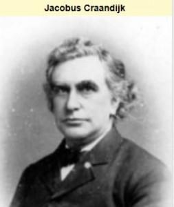 Jacobus Craandijk