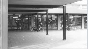 Winkels in Malvert 1975-1980