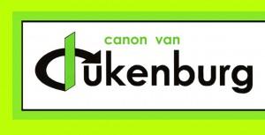 canon Dukenburg logog zonder tekst klein