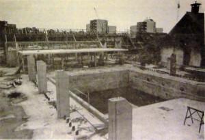 1977 Meijhorst zwembad foto