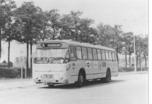 Bus RAN F56156