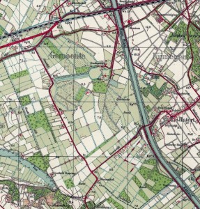 Dukenburg 1940
