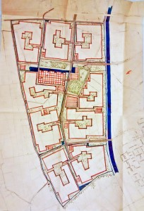 Plan Dukenburg 1964