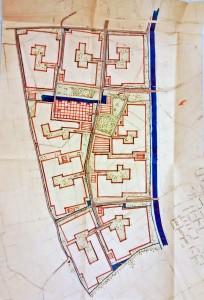 Plan Dukenburg 1964