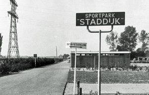 Sportpark staddijk jaartal onbekend kopie