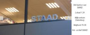 kantoor STAAD