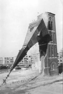 Opblazen-toren-Antonius Abt Hatert