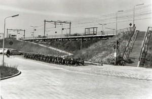 station Dukenburg 1970