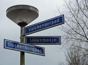 straatnamen kopie