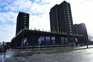 winkelcentrum Zwanenveld