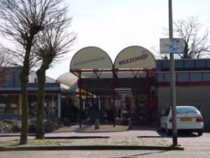 winkelcentrum weezenhof
