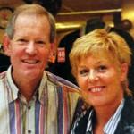 Herman en Margriet Staal 2006