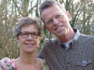 Thijs en Annemiek Volkers-Grol