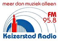 Keizerstad radio