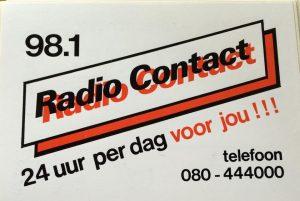 Radio-Contact